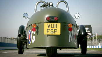 Episodio 6 (TTemporada 18) de Top Gear
