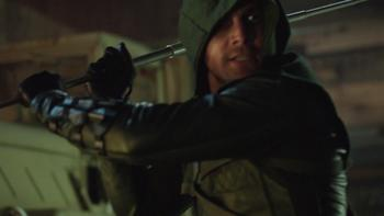 Episodio 4 (TTemporada 2) de Arrow