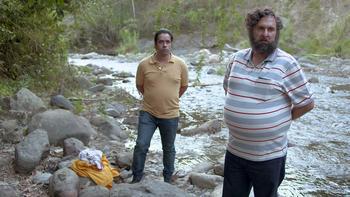 Episodio 73 (TTemporada 1) de Pablo Escobar, el patrón del mal