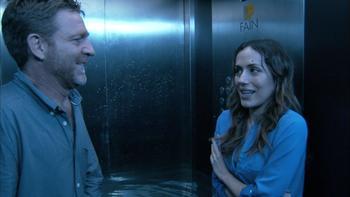 Episodio 5 (TEl Barco: Temporada 3) de El Barco