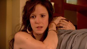 Episodio 13 (TTemporada 3) de WEEDS