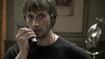 Episodio 14 (TTemporada 7) de El internado