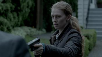 Episodio 10 (TTemporada 3) de The Killing
