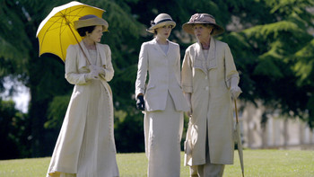 Episodio 6 (TTemporada 1) de Downton Abbey