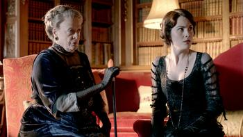 Episodio 3 (TTemporada 2) de Downton Abbey
