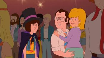 Episodio 5 (TTemporada 1) de F Is for Family