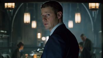 Episodio 14 (TTemporada 1) de Gotham