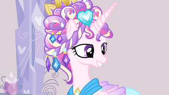 Episodio 12 (TTemporada 3) de My Little Pony: Friendship Is Magic