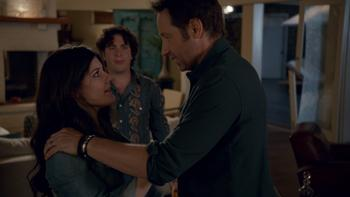 Episodio 11 (TTemporada 7) de Californication