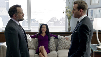Episodio 7 (TTemporada 2) de Suits