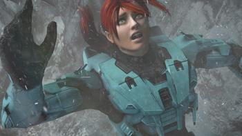 Episodio 10 (TRed vs. Blue: The Blood Gulch Chronicles) de Red vs. Blue