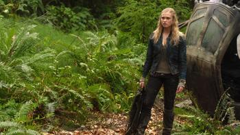 Episodio 5 (TTemporada 1) de The 100