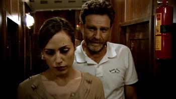 Episodio 8 (TEl Barco: Temporada 1) de El Barco