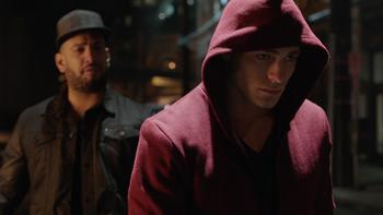Episodio 20 (TTemporada 2) de Arrow