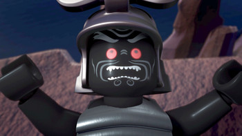 Episodio 8 (TTemporada 2) de LEGO Ninjago: Masters of Spinjitzu