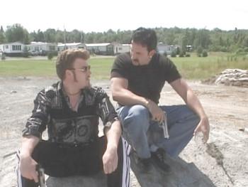 Episodio 3 (TTemporada 1) de Trailer Park Boys