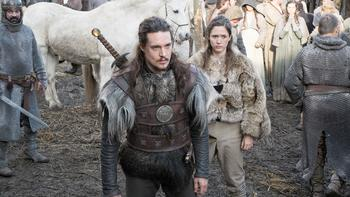 Episodio 2 (TTemporada 1) de The Last Kingdom