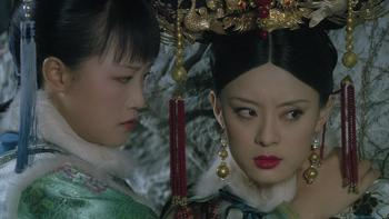 Episodio 5 (TEmpresses in the Palace) de Empresses in the Palace