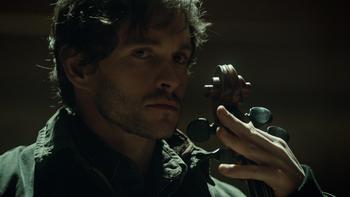Episodio 8 (TTemporada 1) de Hannibal