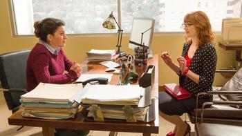 Episodio 12 (TTemporada 4) de Arrested Development