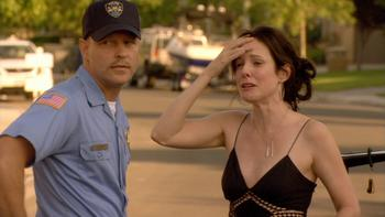Episodio 15 (TTemporada 3) de WEEDS