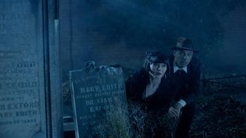 Episodio 2 (TTemporada 2) de Miss Fisher's Murder Mysteries
