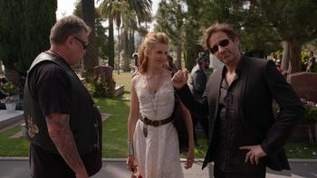 Episodio 3 (TTemporada 6) de Californication