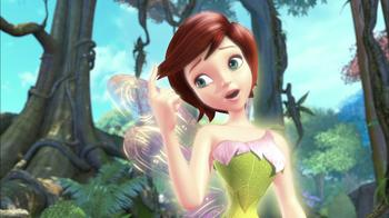 Episodio 7 (TTemporada 1) de Las nuevas aventuras de Peter Pan