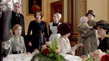 Episodio 7 (TTemporada 2) de Downton Abbey