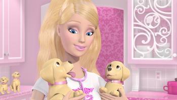 Episodio 12 (TBarbie Life in the Dreamhouse) de Barbie Life in the Dreamhouse