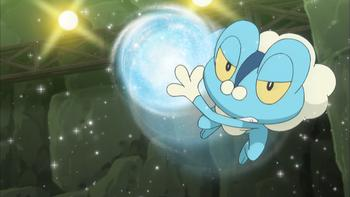 Episodio 24 (TXY) de Pokémon: XY