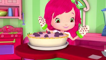 Episodio 10 (TTemporada 2) de Strawberry Shortcake: Berry Bitty Adventures