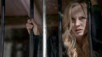 Episodio 19 (TTemporada 6) de The Vampire Diaries