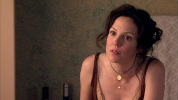 Episodio 9 (TTemporada 2) de WEEDS