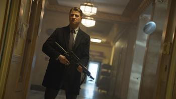 Episodio 22 (TTemporada 1) de Gotham