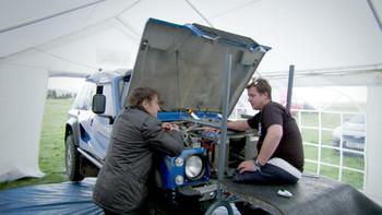 Episodio 6 (TTemporada 17) de Top Gear