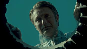 Episodio 2 (TTemporada 2) de Hannibal