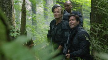 Episodio 2 (TTemporada 2) de The 100