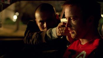 Episodio 1 (TTemporada 4) de Breaking Bad