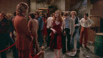 Episodio 3 (TTemporada 2) de That '70s Show