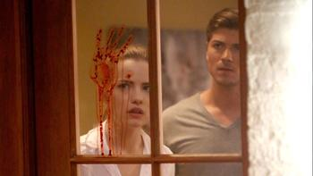 Episodio 10 (TTemporada 1) de Scream
