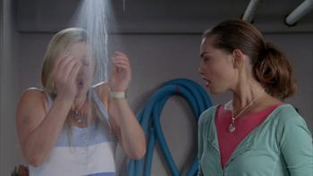 Episodio 24 (TTemporada 2) de H2O - Just Add Water