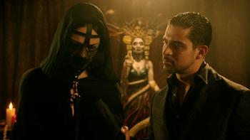 Episodio 5 (TTemporada 2) de From Dusk Till Dawn