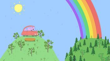 Episodio 1 (TTemporada 3) de Peppa Pig