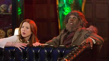 Episodio 10 (TTemporada 1) de Unbreakable Kimmy Schmidt