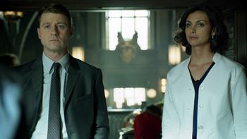 Episodio 16 (TTemporada 1) de Gotham