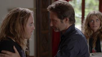 Episodio 7 (TTemporada 6) de Californication