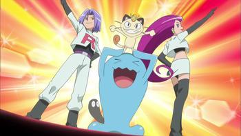 Episodio 2 (TXY) de Pokémon: XY