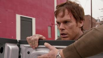 Episodio 4 (TTemporada 7) de Dexter