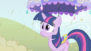 Episodio 1 (TTemporada 2) de My Little Pony: Friendship Is Magic